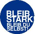 Logo Bleib Stark